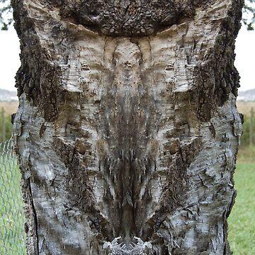 Bull headed Tree by BiGPaPa