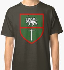 Rhodesian Armed Forces Classic T-Shirt