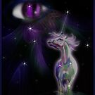 Unicorn and the Eye by Stephanie Small
