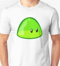 Small Green Slime Blob T-Shirt