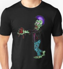 ZOMBIE OFFERING Unisex T-Shirt