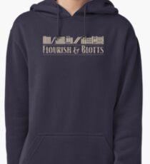 Flourish & Blotts Pullover Hoodie