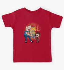 Goonie Time Kids Clothes