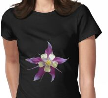 Columbine Womens Fitted T-Shirt