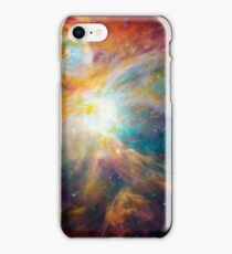 Space Colored Galaxy Photography iPhone Case/Skin