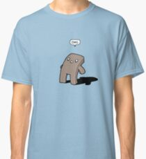Oh The Humanity Classic T-Shirt