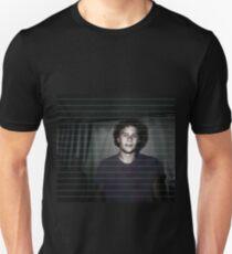 Young Heath Ledger  Unisex T-Shirt