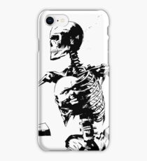 ODIUM #2 iPhone Case/Skin
