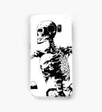 ODIUM #2 Samsung Galaxy Case/Skin