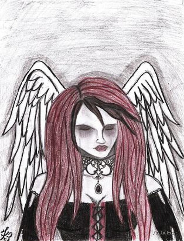 Gothic Requiem by ArcticEcho