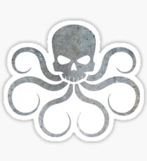 Hail Hydra! Sticker