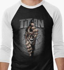 Split Titan T-Shirt