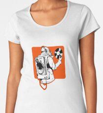 Spin Women's Premium T-Shirt