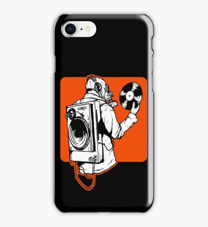 Spin iPhone Case/Skin