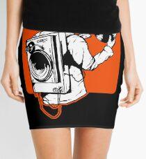 Spin Mini Skirt