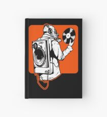 Spin Hardcover Journal