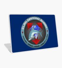 Clan Diamond Shark: DSX Laptop Skin