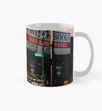 Powell's City of Books Mug