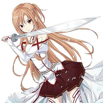 Asuna Sword by FriendsLove