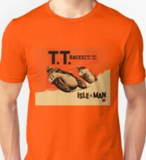 ISLE OF MAN TT T-Shirt