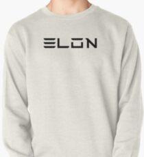 Elon Musk - Tesla  Pullover
