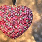 Bedazzle My Heart by Shelley Neff