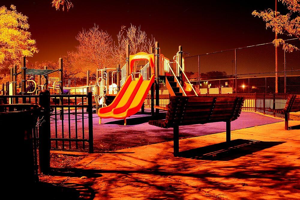 The Playground by pmarella