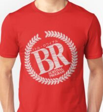 Battle Royale Limited  T-Shirt