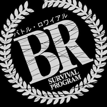 Battle Royale Limited  by TheWarrior313