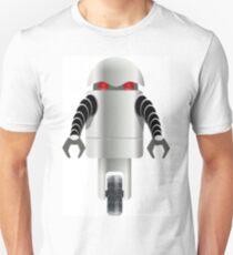 Utility Robot Unisex T-Shirt