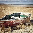 rowboat1 by lucy loomis