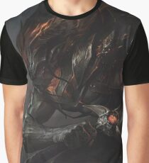 league of legends-night bringer yasuo Graphic T-Shirt