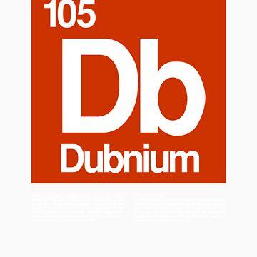 105-Dubnium by royal618