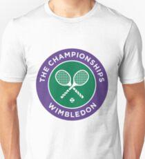 Camiseta unisex Wimbledon
