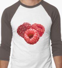 Raspberry Pattern T-Shirt