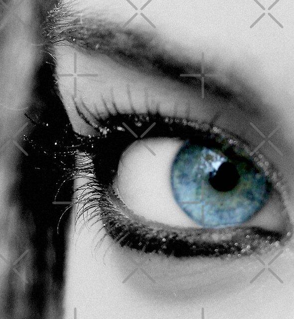 BLULEXiA by webgrrl
