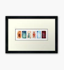 Entomology Framed Print