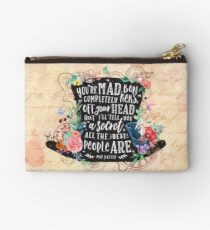 Mad Hatter Studio Pouch