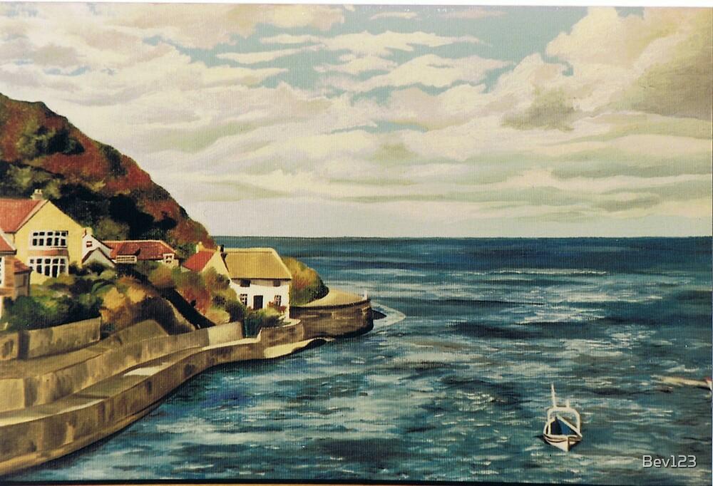 Runswick Bay by Bev123