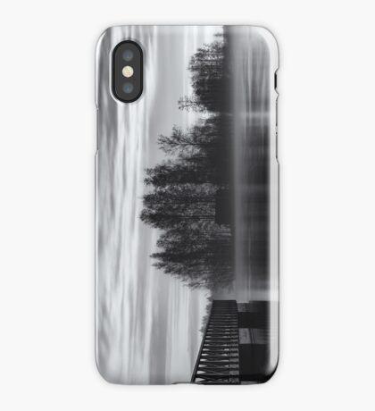 Ostrogoth - black edition iPhone Case