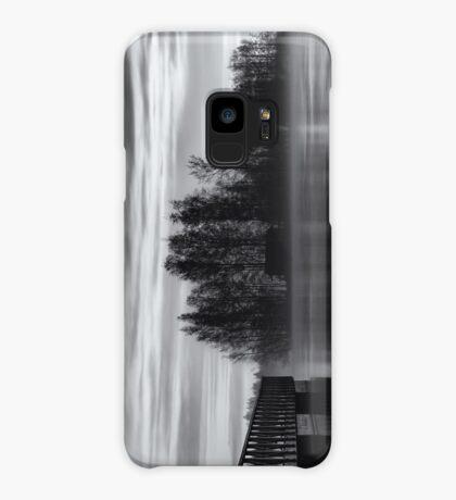 Ostrogoth - black edition Case/Skin for Samsung Galaxy