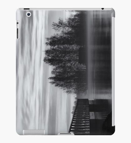Ostrogoth - black edition iPad Case/Skin
