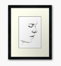 ISAK Framed Print