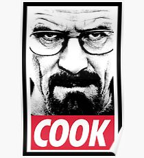 Cook funny parody angry drug bad junior Poster