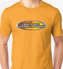 Tony Hawk's Pro Skater - Lights Out! Guerrilla Radio! T-Shirt