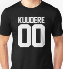 Kuudere Team Shirt T-Shirt