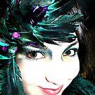 hairshow 1 by Liz  Wohlrab