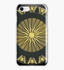 Diana's Shield iPhone Case/Skin