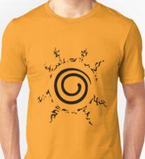 Nartuo Shiki Fujin Unisex T-Shirt