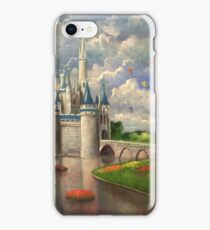 Castle of Dreams iPhone Case/Skin
